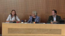 Video Bossche Jeugdparlement 10 mei 2019